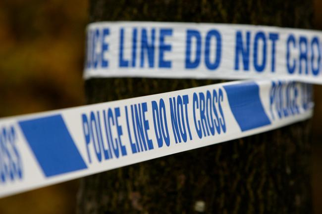 Two youths arrested on suspicion of GBH after park 'glass' attack