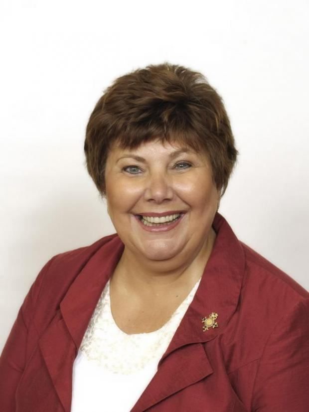 St Helens Star: Marie Rimmer, MP for St Helens South and Whiston