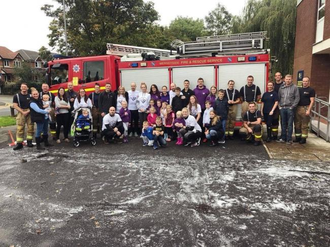 Car wash in memory of Violet-Grace Youens to take place this Sunday