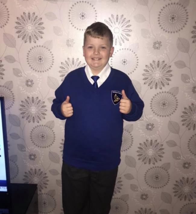 Thank you Mr Taylor of Robins Lane Primary School. You have given my son so much confidence, his work has come on so much. I can't thank him enough. He's a brilliant teacher. That school is very lucky to have him.