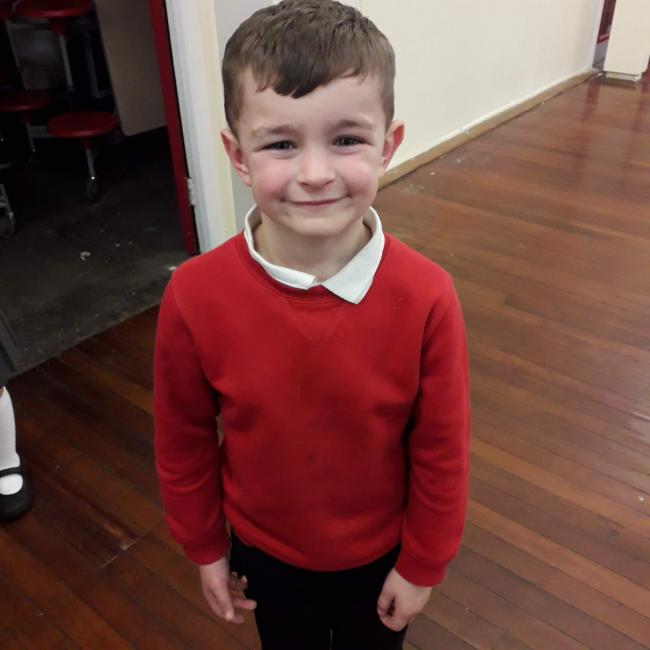 I would like to say a huge thankyou to Miss Flood, Miss mowatt and Mr Clemson from Broadoak Community Primary School for working so hard with my layton. This year hasnt been an easy ride for Layton, but with the support, perseverance and love shown from these teachers he is bursting with confidence ecxeeding all expectations and ready for yr 3. Thankyou it has been a pleasure xxx #topteachers
