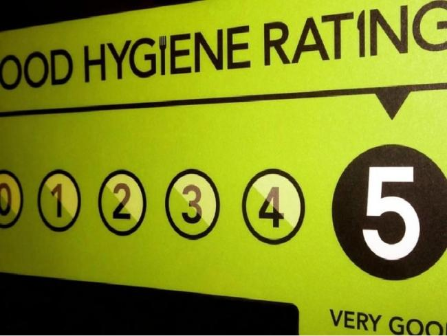 Takeaway Goes From 0 To 5 In Latest Food Hygiene Ratings
