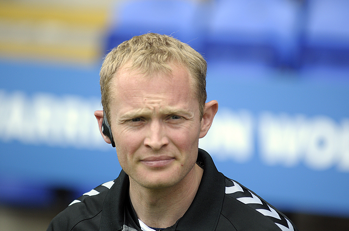 Here is the referee that will be in charge of the Challenge Cup Final