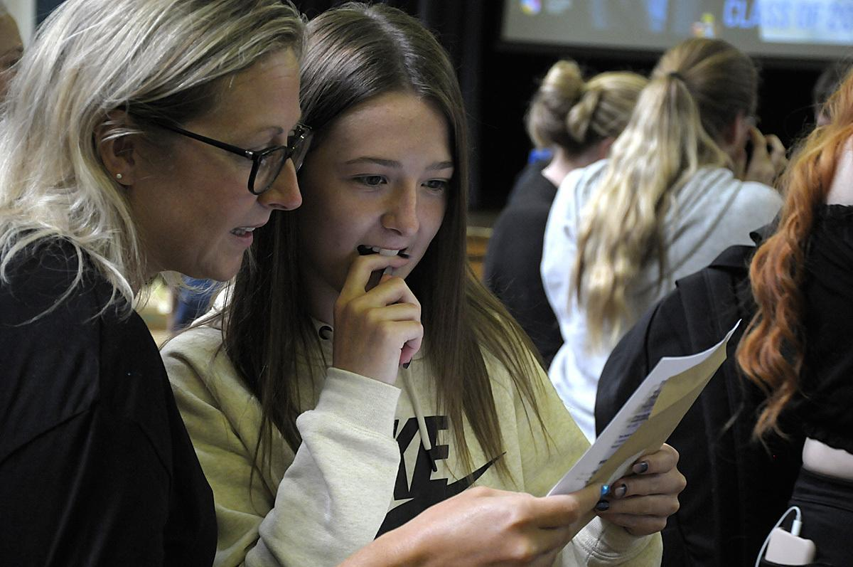 9-1 not A-E? Everything you need to know about 2019 GCSE results