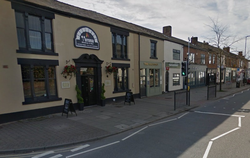 Newton-le-Willows not put forward for Great British High Street Awards
