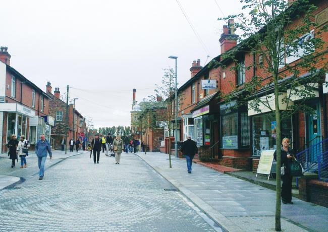 Prescot to receive Historic Towns £1.5m funding boost