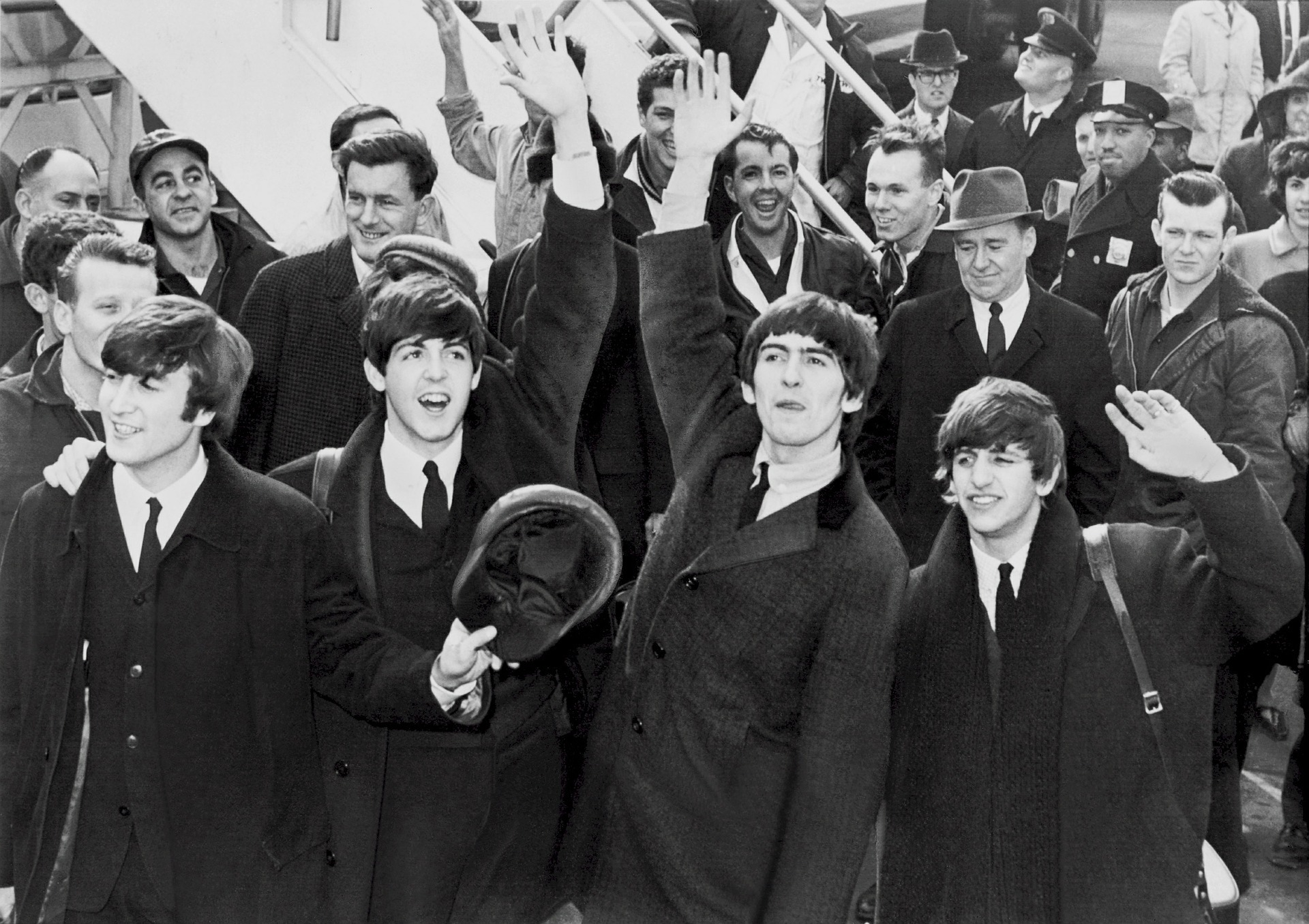 Hundreds of Beatles items up for sale at Omega Auctions