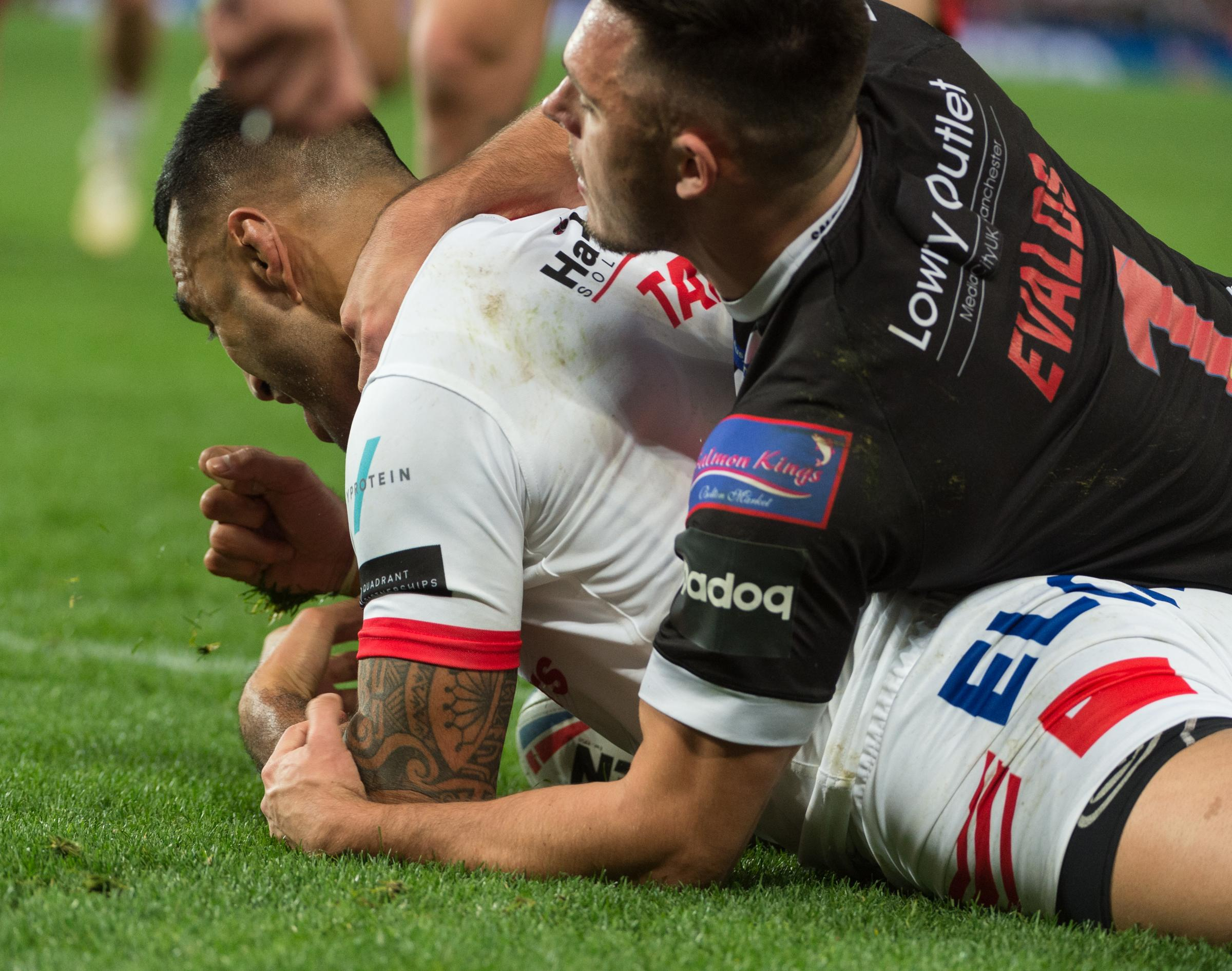 Off the Ball: Let's not scrap rugby league scrums for good