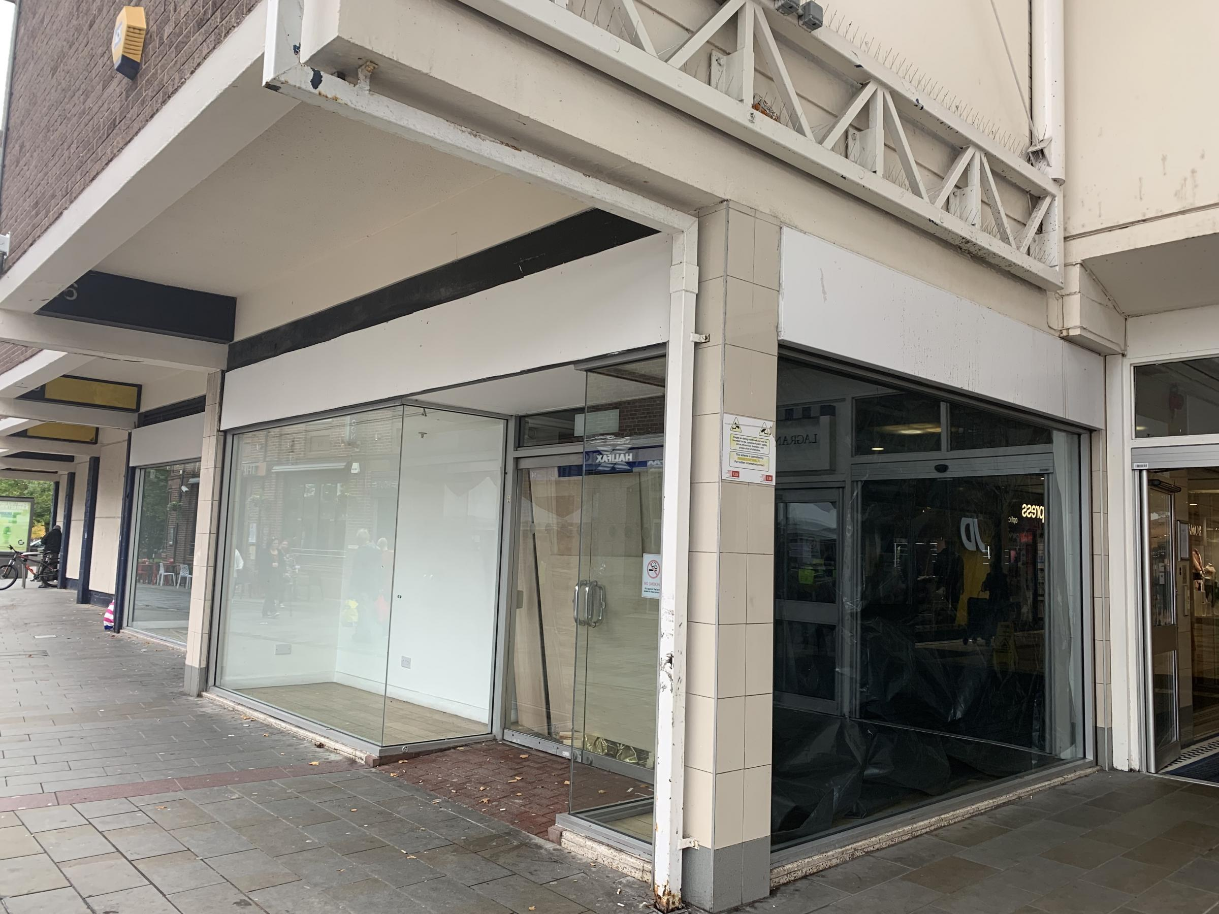 Part of former Topshop store to become Christmas grotto