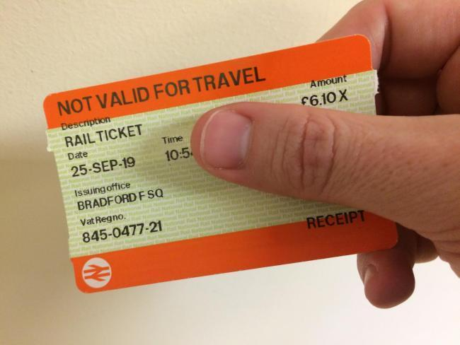 Northern Rail ticket offices may stop selling tickets