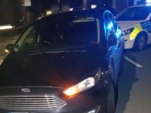 Man arrested after crash on Church Road, Haydock
