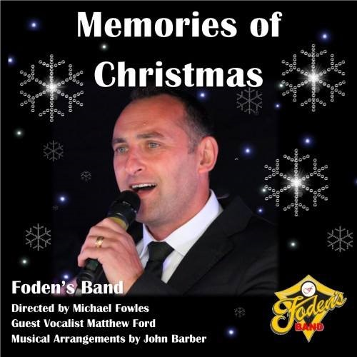Memories of Christmas with Matt Ford and Fodens Band