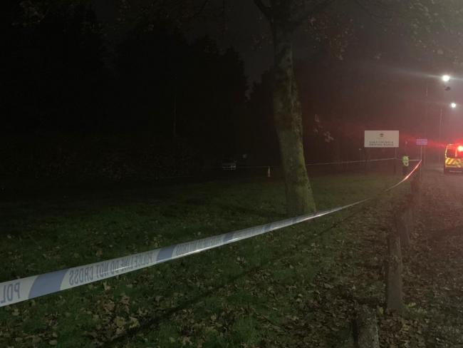 Three teenagers arrested in connection with Sherdley Park stabbing