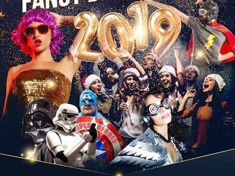 St Helens set to host massive New Year's Eve fancy dress party