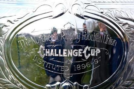 Saints go into the hat for Challenge Cup draw