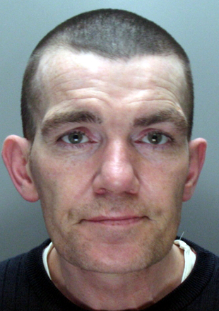 Stephen Wales was jailed for manslaughter and burglary. - 1095247
