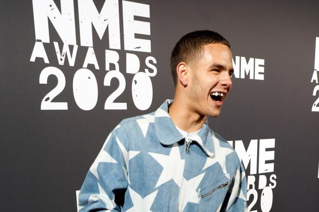 NME Awards 2020 – London