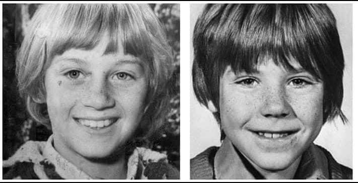 Sister calls for further changes to 'double jeopardy' laws nearly 40 years on from murder of Whiston boys