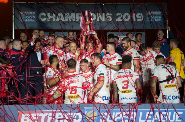 Champions Saints will take on Roosters