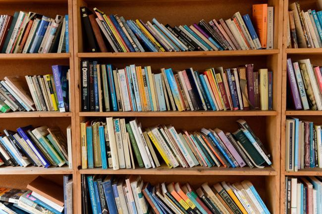 All of the borough's libraries have been closed due to the pandemic but library services are still on offer