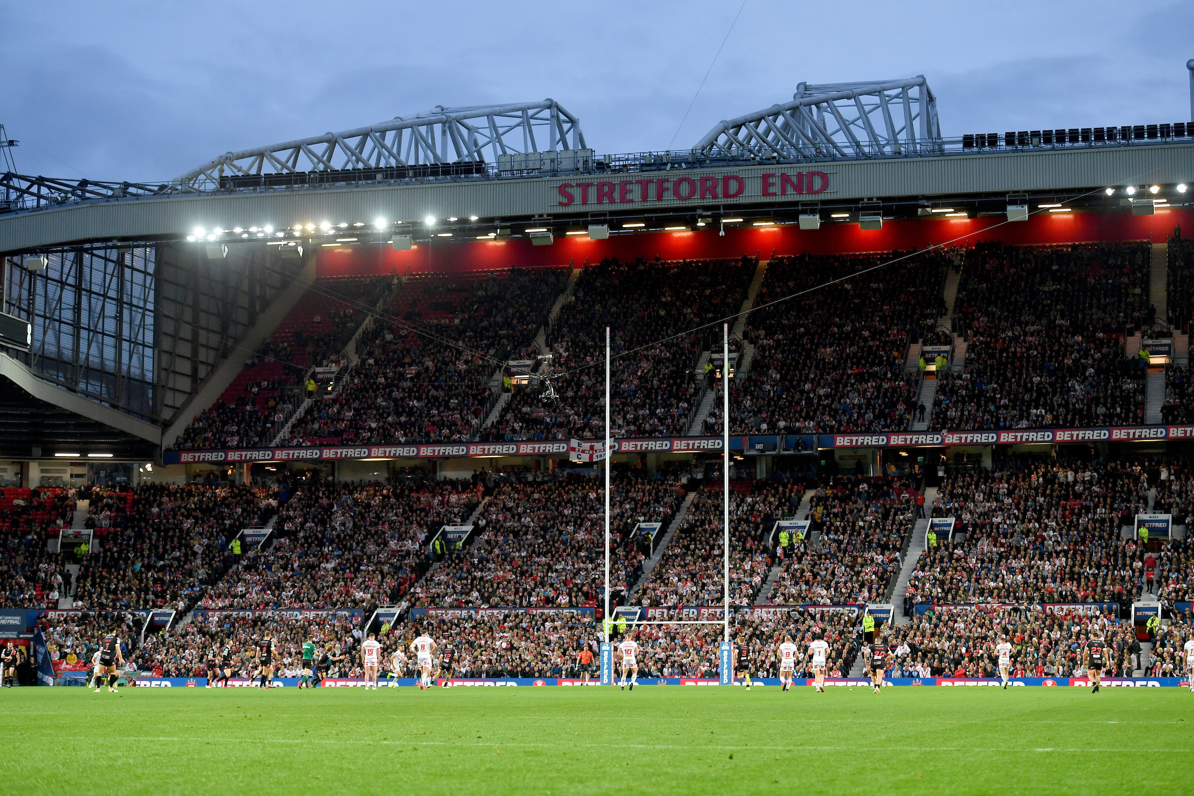 Leaked plans of Super League return in August, Grand Final could be in January 2021