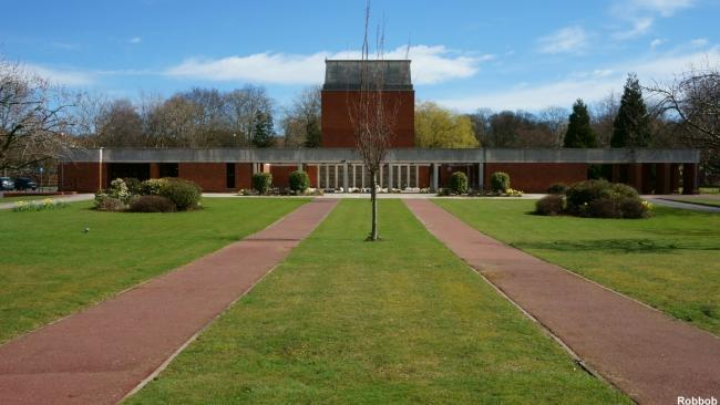 Plans to modernise St Helens Crematorium put on hold due to coronavirus crisis