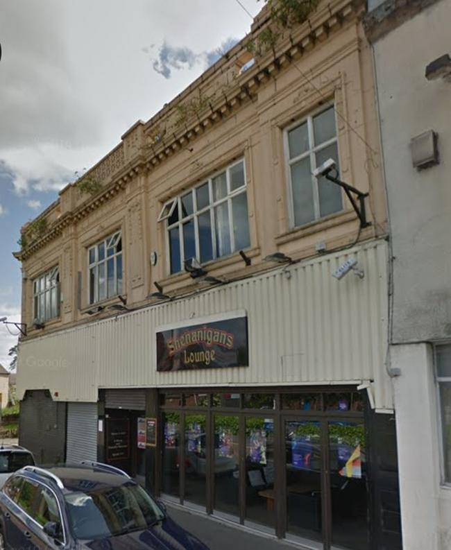Plans for the building have ebeen approved Pic: Google Streetview