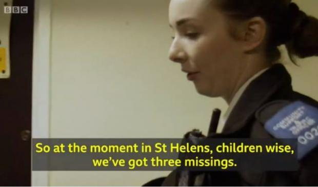 St Helens Star: A special report on county lines in St Helens aired last August