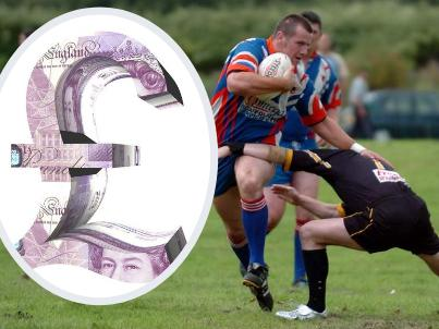 Rugby League World Cup 2021 small grants awarded