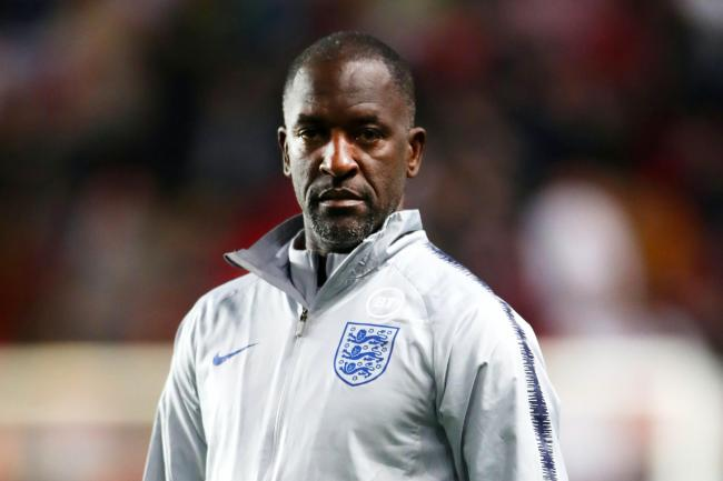Chris Powell has been manager of Charlton, Huddersfield and Southend during the past decade