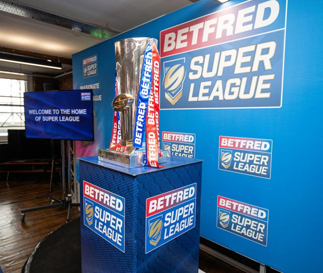 Super League Grand Final will be played at Hull FC's KCOM Stadium. Pic: SWpix.com