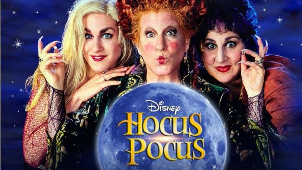 St Helens Star: The trio of witches in this movie is irresistibly charming and fun for all ages. Credit: Walt Disney Pictures