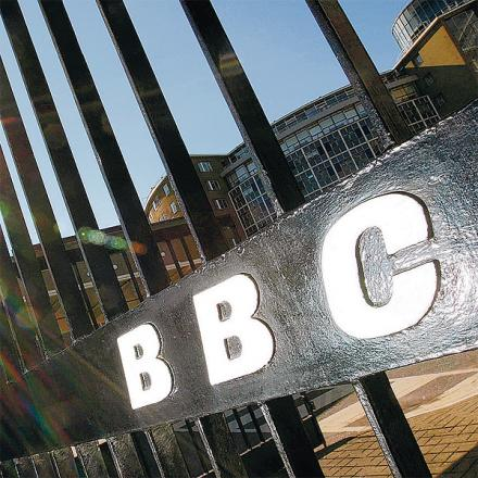 BBC presenter to join school reunion