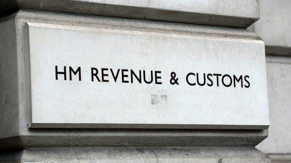 MPs ask HMRC to explain why some taxpayers got no Covid-19 support. (PA)