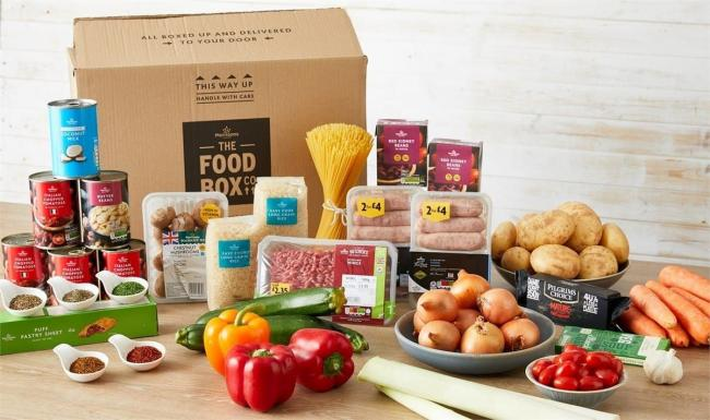 Morrisons launch family food box for under £30 - what you get. (Morrisons)