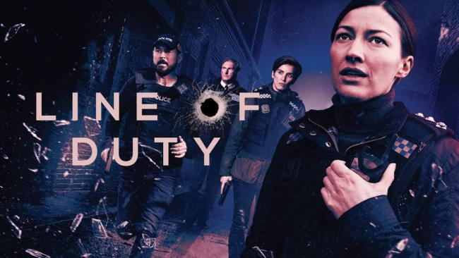 Line Of Duty's Kelly Macdonald says only the