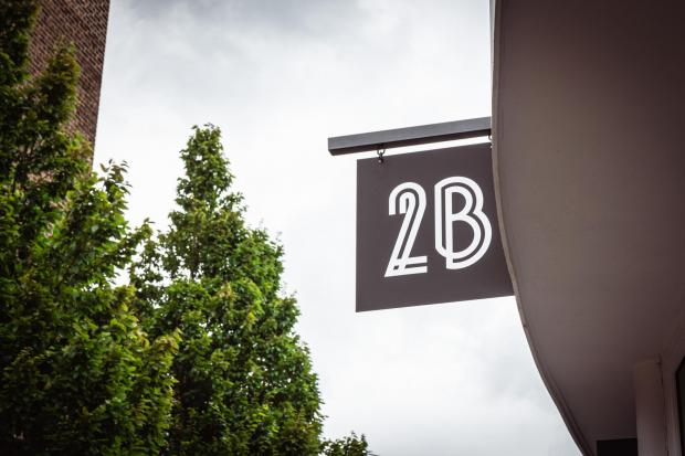 St Helens Star: Two Brothers is the latest in a line of independent stores to open in the city center