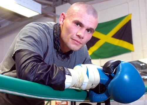 Will boxer Martin Murray be a contender for Hattons Gold Sportsperson of the Year?