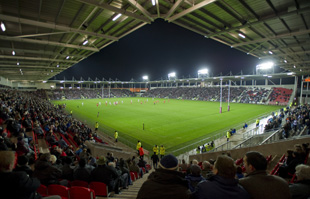 Weather forecast for St Helens ahead of the World Club Challenge