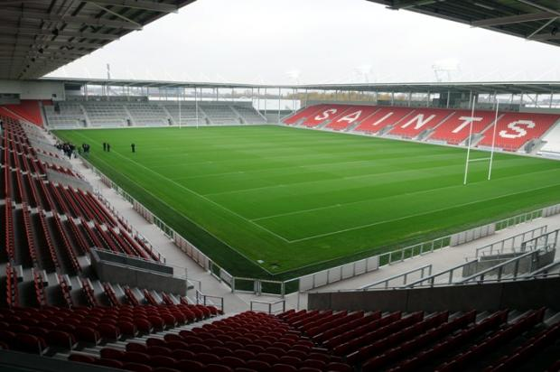 Youth festival to get underway at Langtree Park