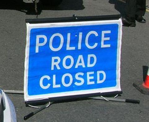 Mossborough Road closed in Rainford near East Lancs after early morning accident