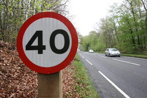Merseyside Police launches month-long speeding crackdown