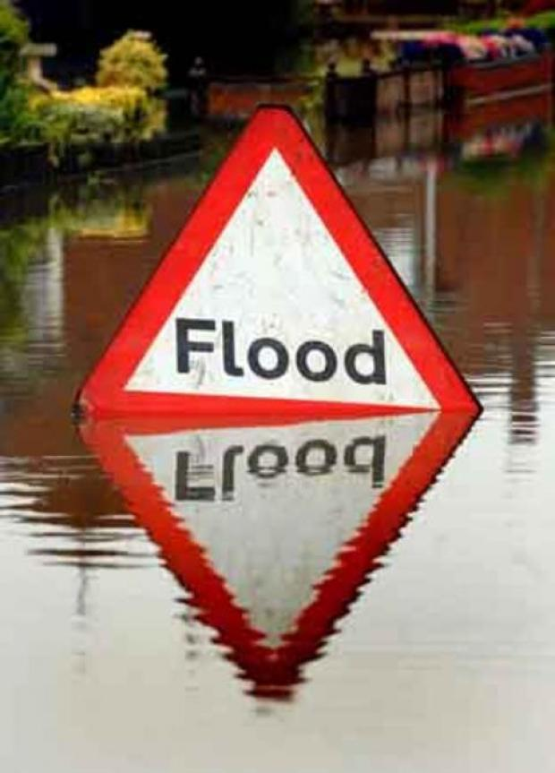 Environment Agency issues region-wide flood warning