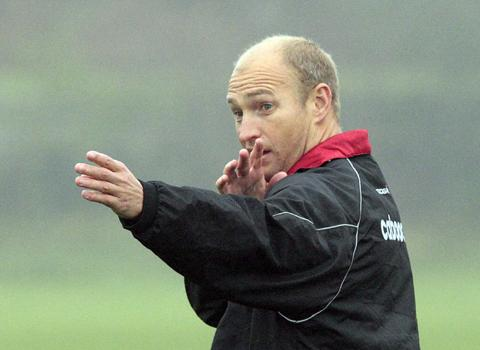 St Helens Star: Nathan Brown's first competitive game in charge of Saints will be against his former club, Huddersfield.