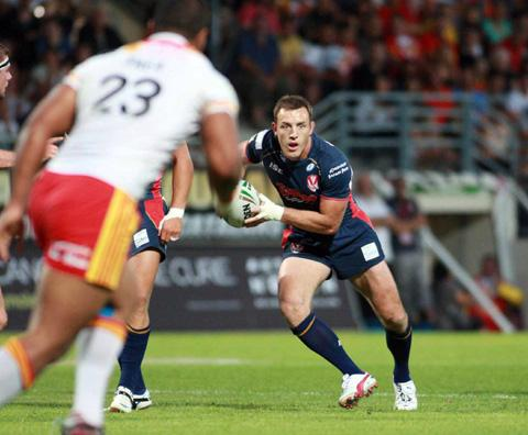 Rush praise for Saints' inner strength after Catalan victory