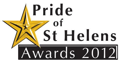 Solar King Pride of St Helens Awards
