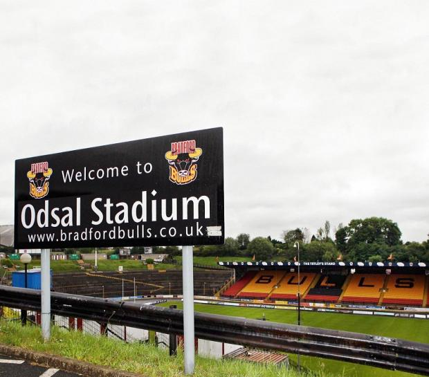 Saints clash at Bulls will be moved to avoid Bradford City clash