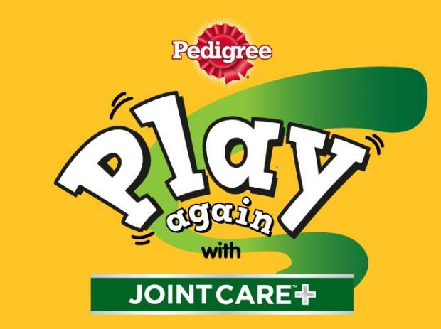 Win Pedigree goodies for your dog