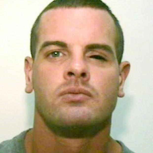Dale Cregan, 29, from Droylsden, Tameside, is wanted for questioning by police