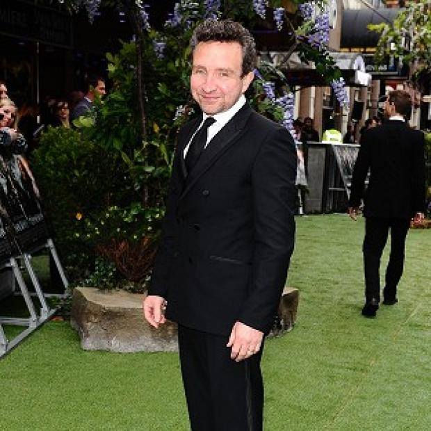 Eddie Marsan avoids 'Cockney gangster' roles
